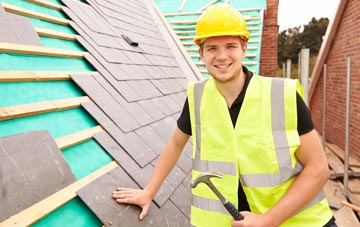 find trusted Omagh roofers