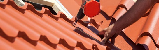 save on Omagh roof installation costs