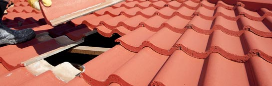 compare Omagh roof repair quotes